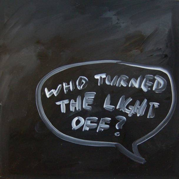 who-turned-the-light-off